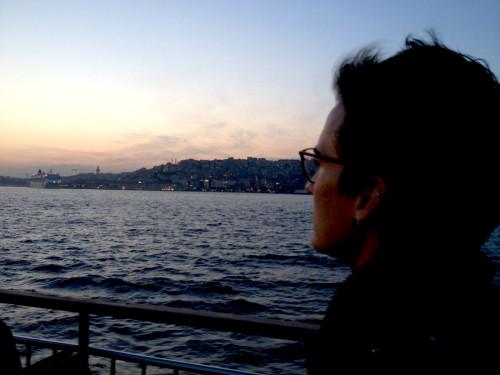 Giri on the Bosporus MED