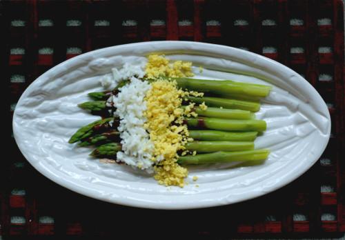 Asparagus JB