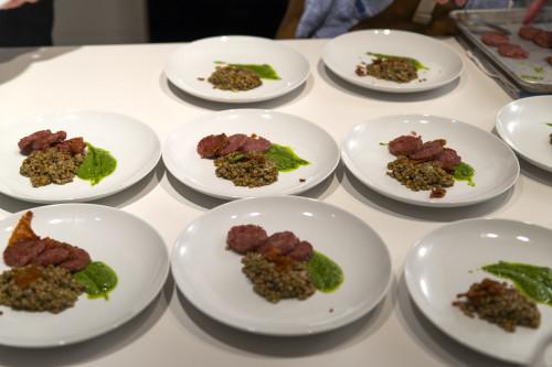Umbrian lentils