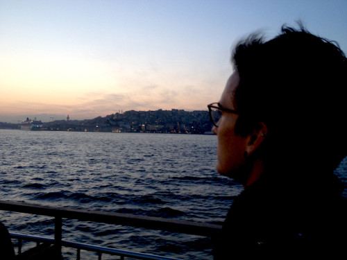 Giri on the Bosporus MED